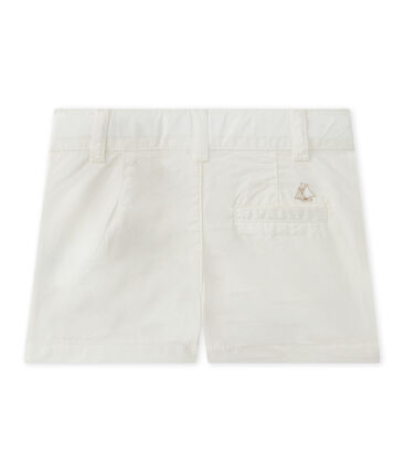 Pantaloncino bebè bambino in cotone