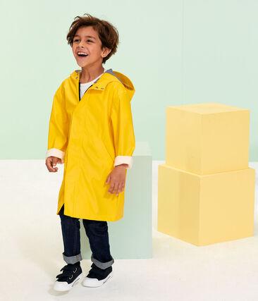 Cerata bambino e bambina giallo Jaune