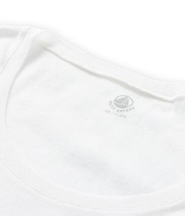 T-shirt donna in cotone leggero