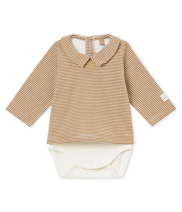 Body tee-shirtML bebé maschio