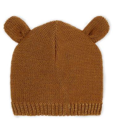 Cappello per bebé femmina