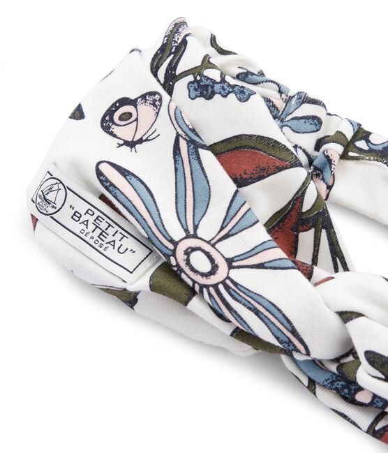 Fascia donna bianco Marshmallow / bianco Multico