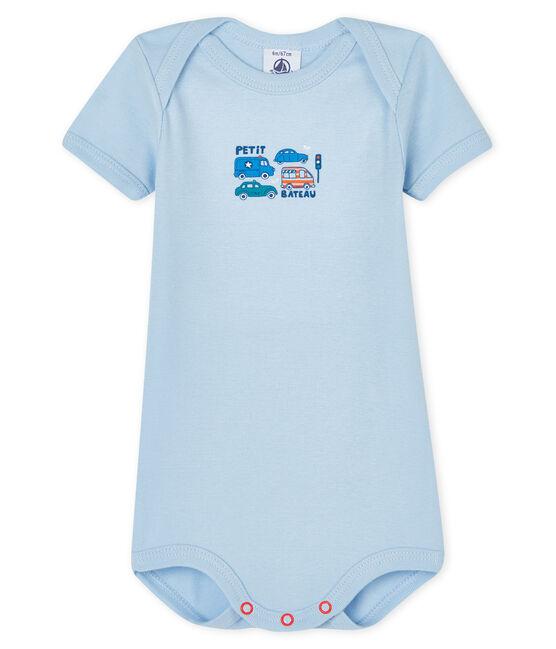 Body manica lunga bebè maschietto-bambina JASMIN