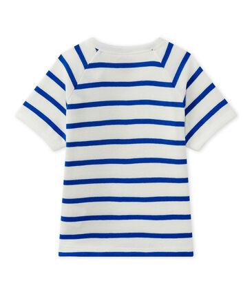 T-shirt bebé bambino a maniche corte