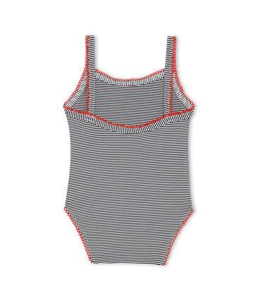Costume da bagno per bebè femmina intero