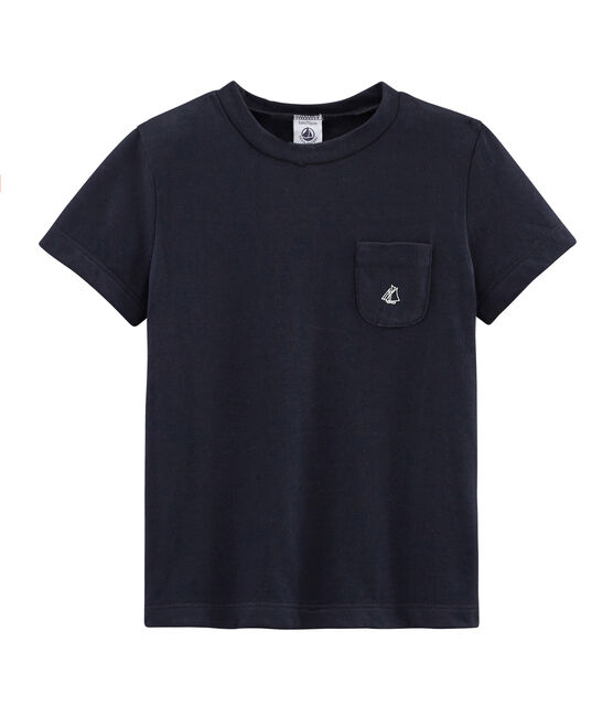 T-shirt bambino maniche corte SMOKING