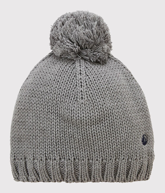 Cappellino bambina grigio Subway