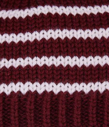 Cappello in misto lana