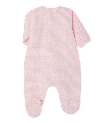 Copripigiama per bebé femmina
