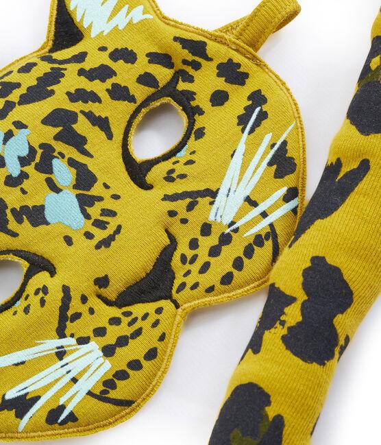 Accessori bambino giallo Bamboo / bianco Multico