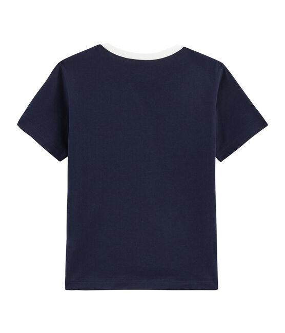 T-shirt bambino SMOKING