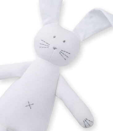 Doudou coniglietto bebè unisex