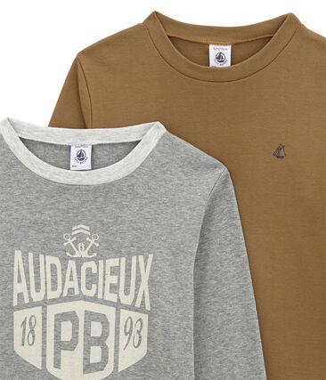 Lotto di 2 T-shirts
