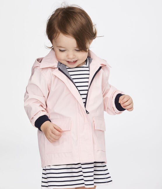 Cerata iconica bebè femmina rosa Minois