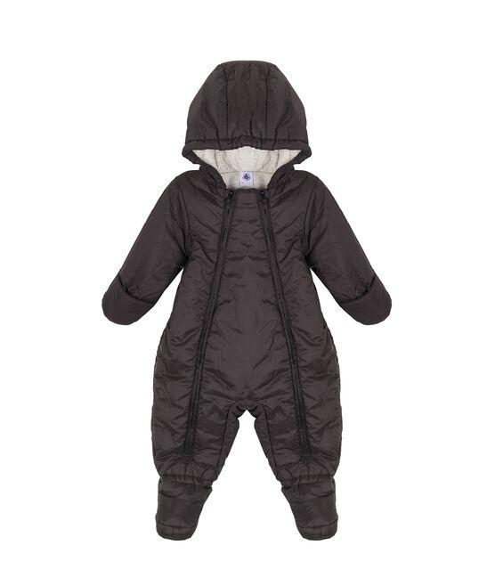 Tutina da pilota bebè unisex grigio Capecod