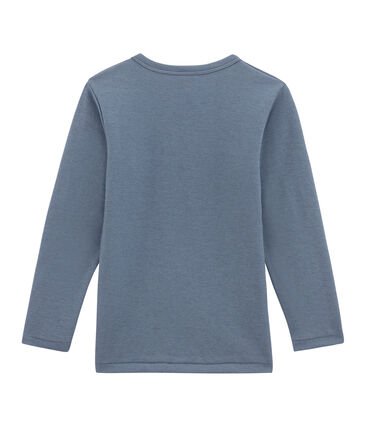 tee-shirta maniche lunghe per bambino