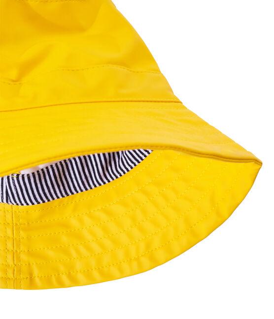 Bob unisex giallo Jaune