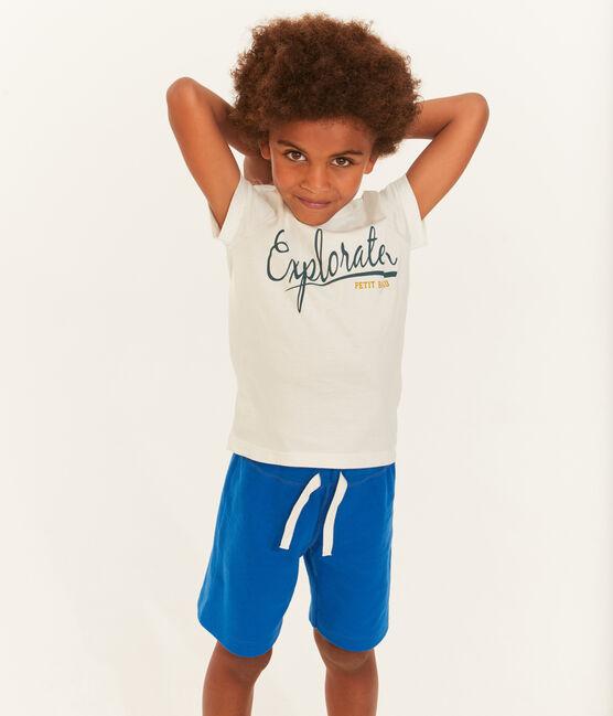 Bermuda bambino blu Riyadh