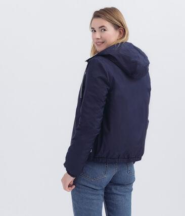 giacca reversibile unisex