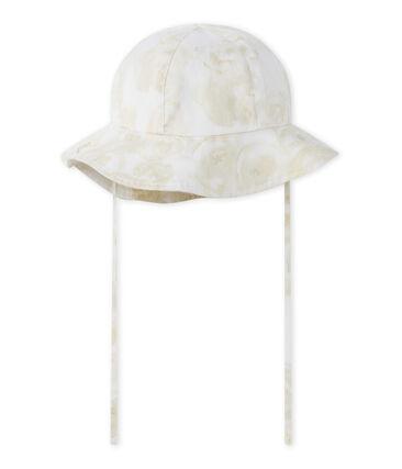 Cappellino bebé bambina