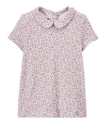 T-shirt bambina stampata