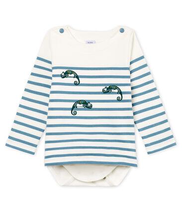 Body marinière bebè bambino