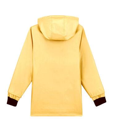 Cerata iconica per bambina giallo Dore
