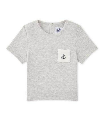 T-shirt bebé bambino tinta unita