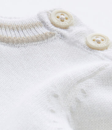 Pull bebé bambino in tricot