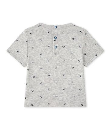 T-shirt bebé bambino stampata
