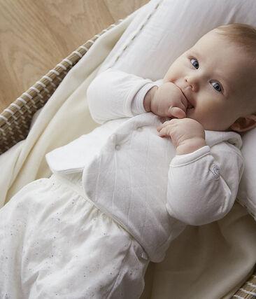 Completo 2 in 1 bebè in tubique lotto .