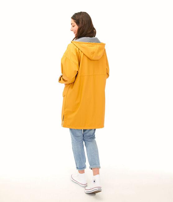 Cerata lunga unisex giallo Boudor