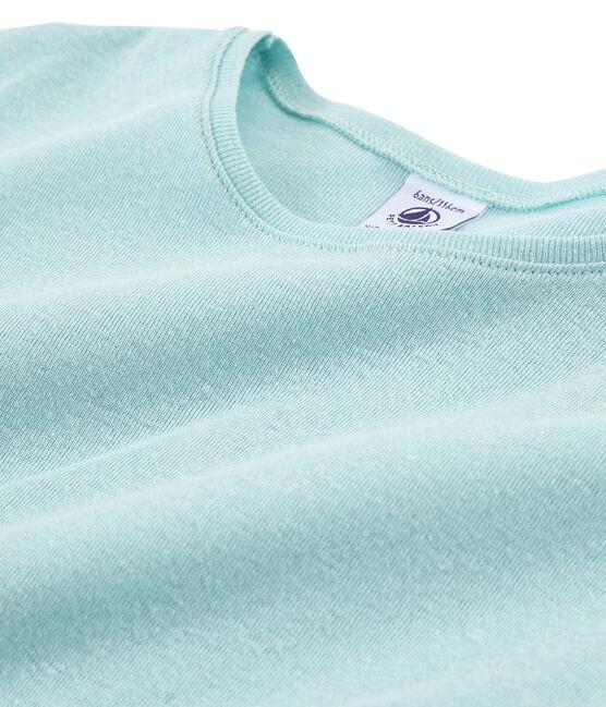 T-shirt a maniche corte bambina CRYSTAL