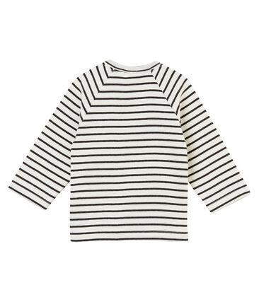 tee-shirtrigata per bebé maschio