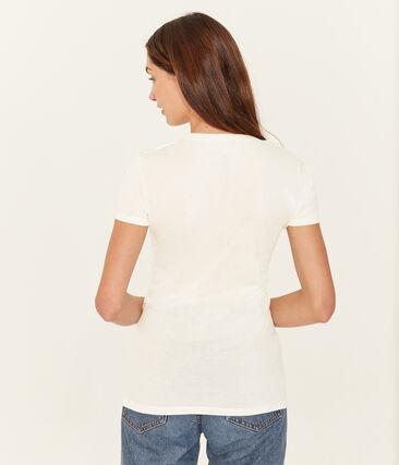 Lotto da 2 t-shirt maniche corte donna