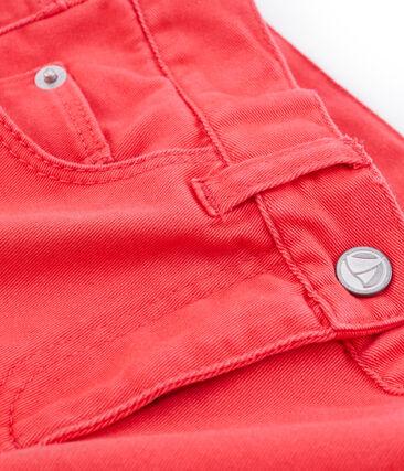 Pantalone bambina