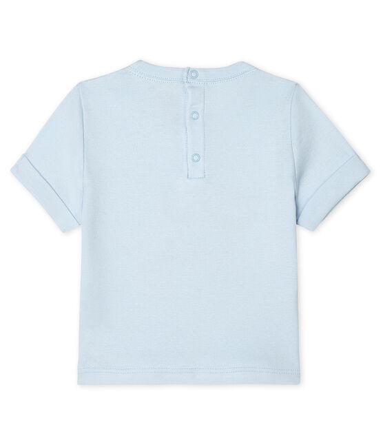 T-shirt maniche corte bebè maschio FRAICHEUR