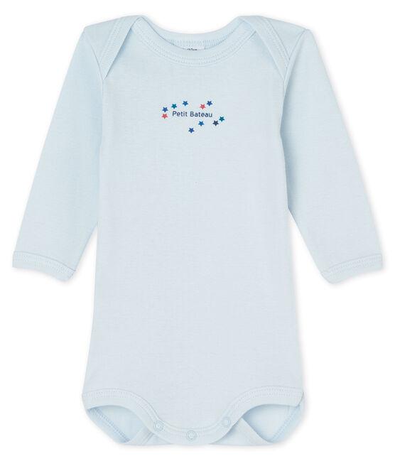 Body manica lunga bebè maschietto-bambina FRAICHEUR