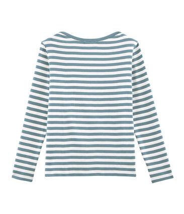 T-shirt maniche lunghe donna