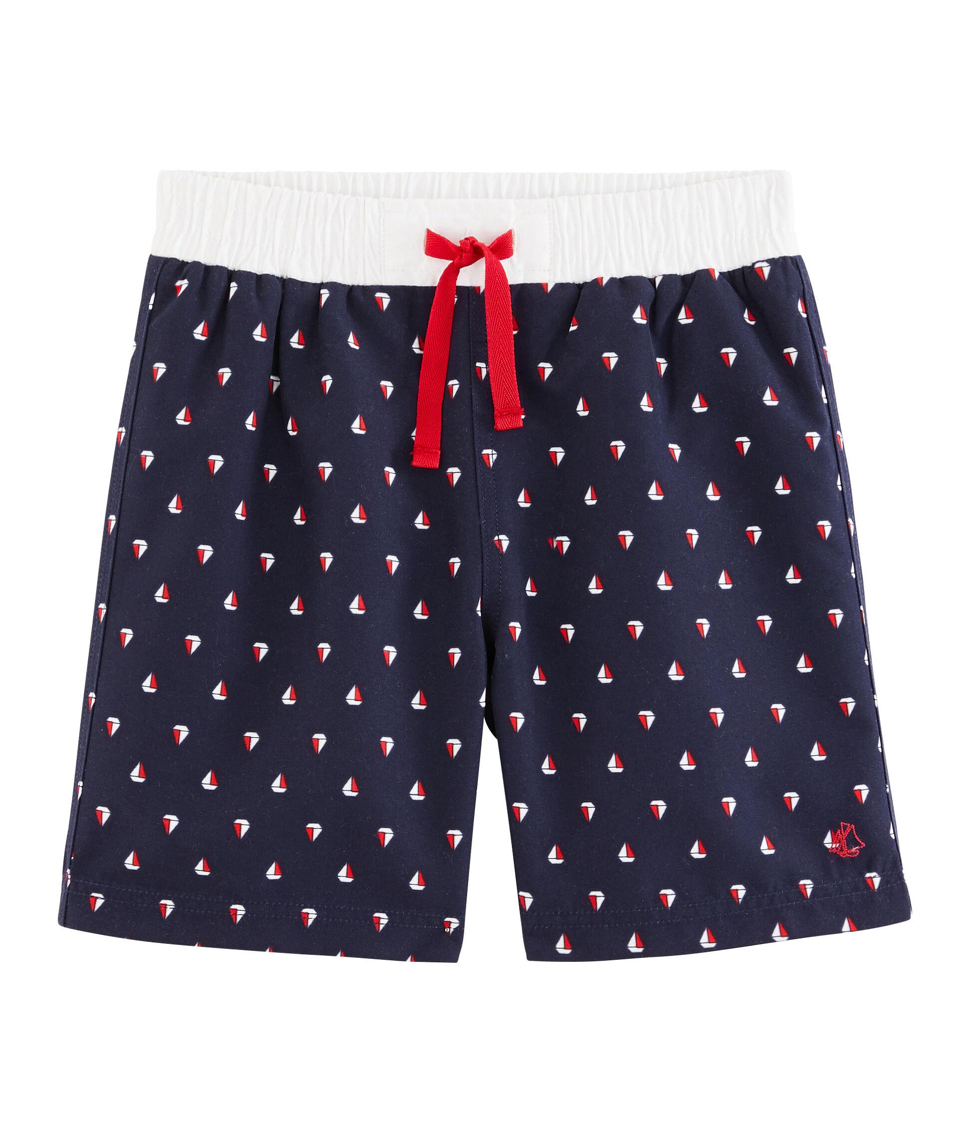 Petit Bateau Pantaloncini da Bagno Bambino