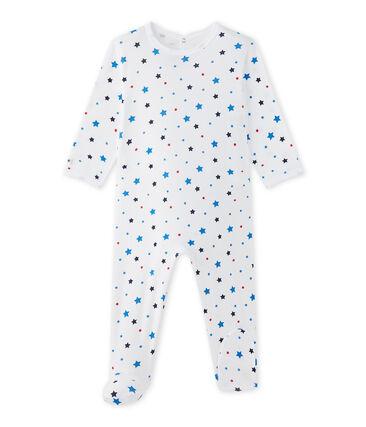 Tutina bebè bambino con stelle