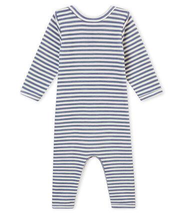 Body con gambe lunghe bebé maschio