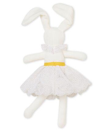 Doudou coniglietto ballerina