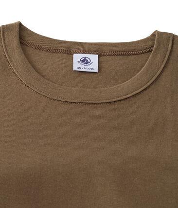 T-shirt donna in costina originale 1X1