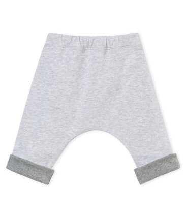 Pantalone rivestito per bebé unisex