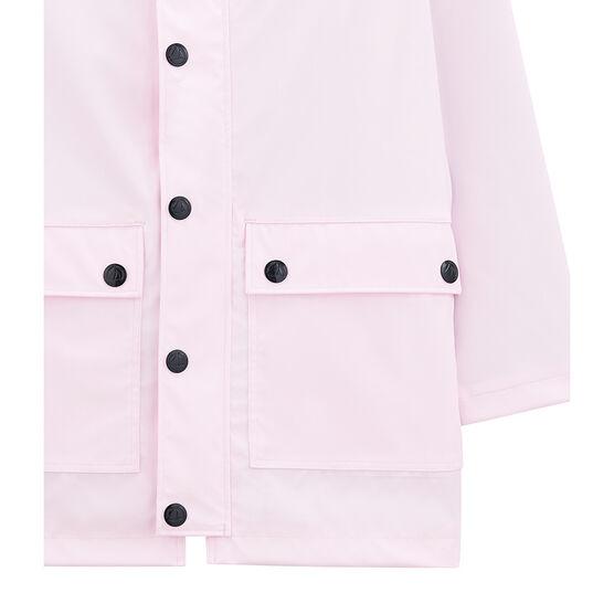 Cerata donna idrorepellente rosa Vienne