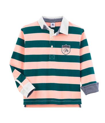 Rugby polo bambino