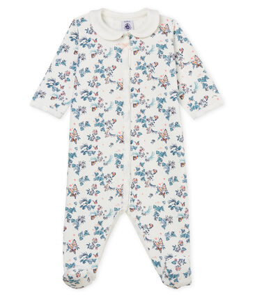 Tutina pigiama bambina