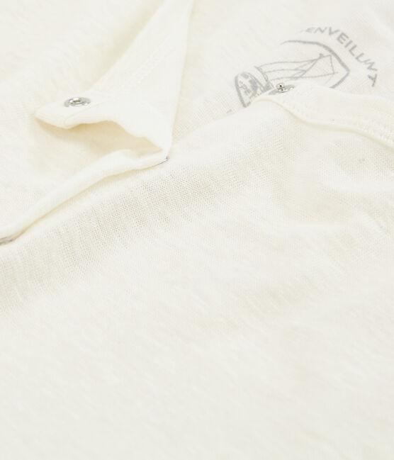 Cardigan donna bianco Marshmallow