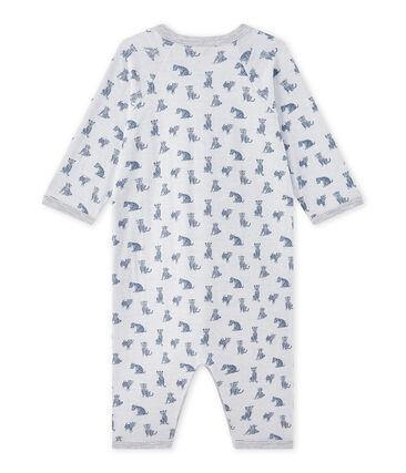 Tutina senza piedi bebè bambino in tubique
